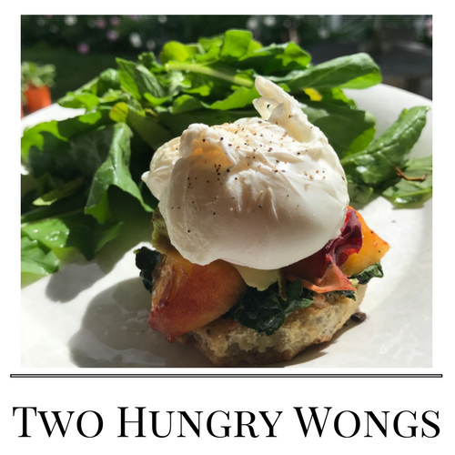 Two Hungry Wongs